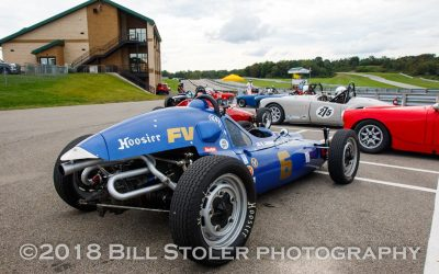 Inaugural VRG at PittRace – Results posted, Bill Stoler Photos, two races left this season!