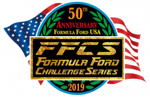 Formula Ford Challenge Series - 50th Anniversary Formula Ford USA