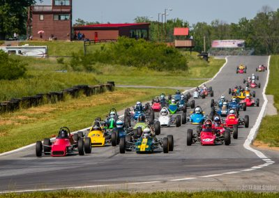 Formula Fords at Summit Point, Jefferson 500