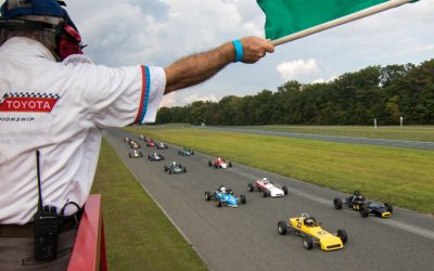 VRG NJMP Newsletter hot off the presses, inaugural PittRace meeting coming up soon!