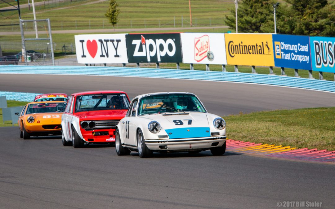 Watkins Glen and Turkey Bowl registrations are open – new Newsletters!