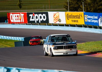 BMW 2002 The Glen