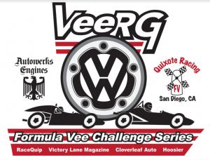 VeeRG VRG Formula Vee Challenge Series