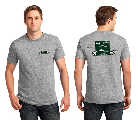 RFFCS T-Shirt
