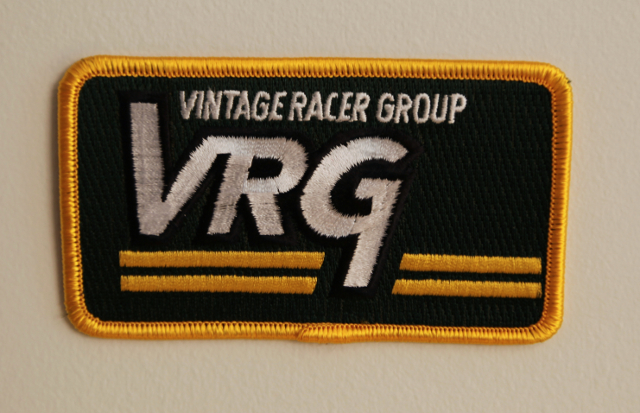 VRG Patch